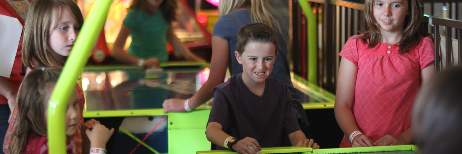 After Hours Events - Mulligan Family Fun Center | Torrance, CA