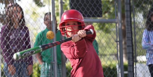 Batting Cage - Mulligan Family Fun Center | Torrance, CA