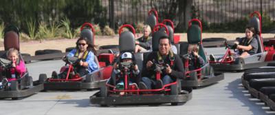 Go Karts - Mulligan Family Fun Center | Torrance, CA