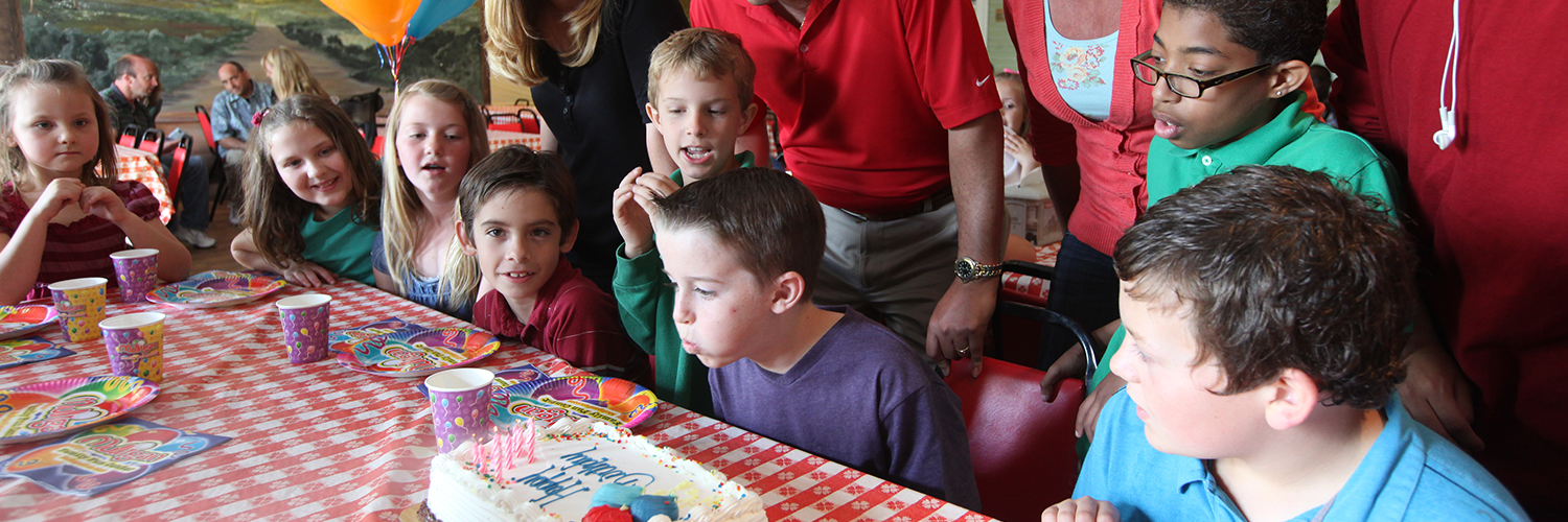 Birthday Party Packages - Mulligan Family Fun Center | Torrance, CA